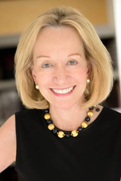 Elsie Hillman Chair in Women and Politics featuring Doris Kearns Goodwin