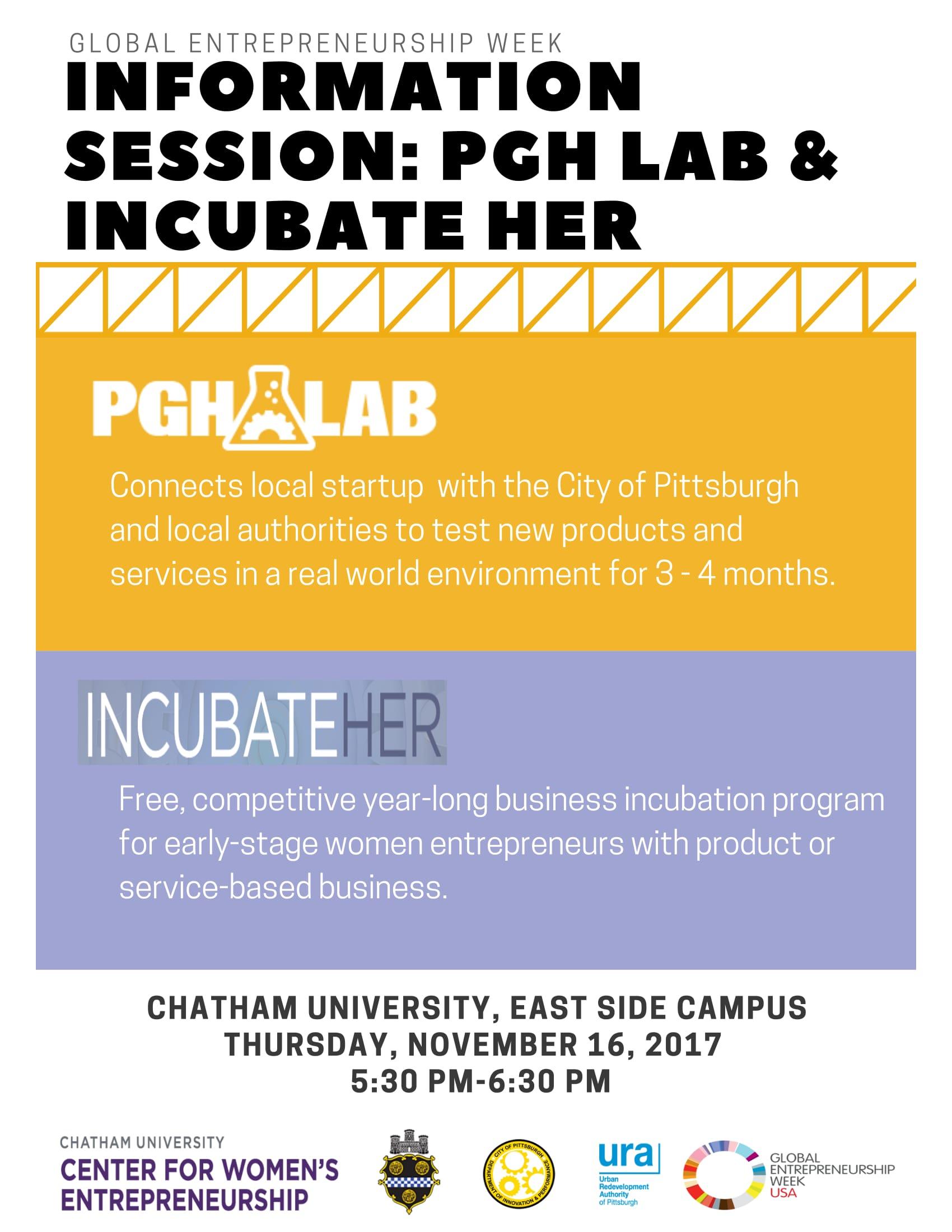 CWE Event | Center for Women's Entrepreneurship | Chatham