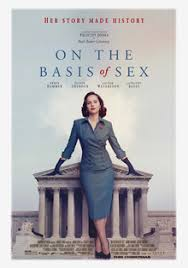 Film Screening: On the Basis of Sex