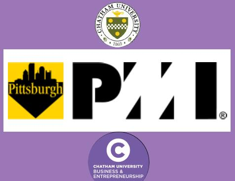 PMI Pittsburgh and the Business & Entrepreneurship Department