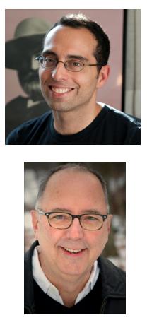 SCW Reading: Philip Metres and Paul Hertneky