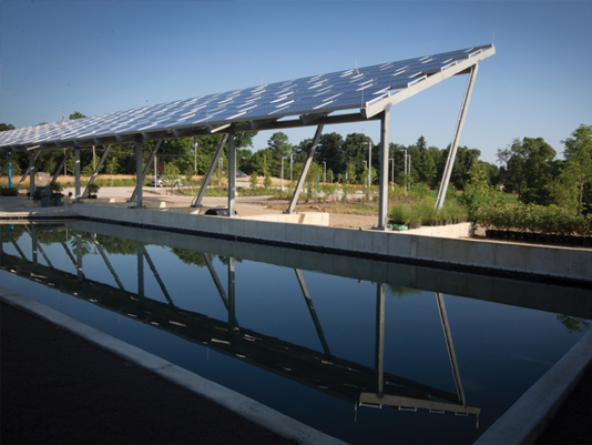 Harness the sun: Solar Home Projects, Air Quality and Energy Saving Tips