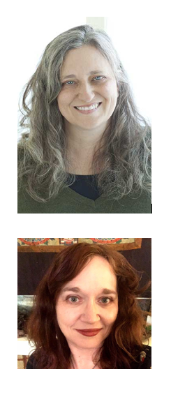 SCW Reading: Sherrie Flick and Sheila Squillante