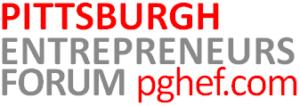 Pittsburgh Entrepreneurs Forum