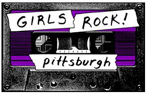 Girls Rock! Pittsburgh