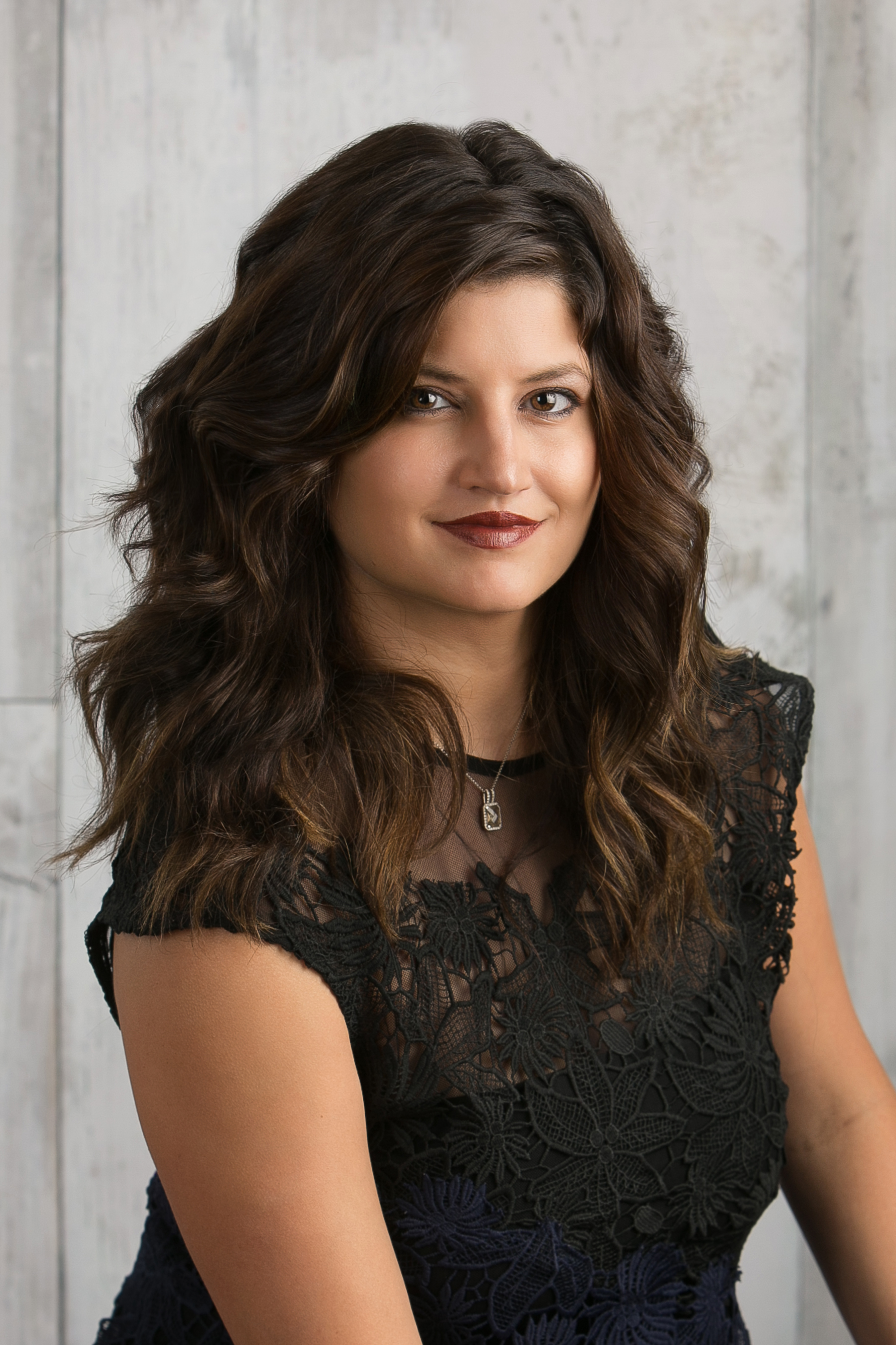 Alicia Nath