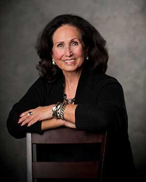 Yvonne Campos