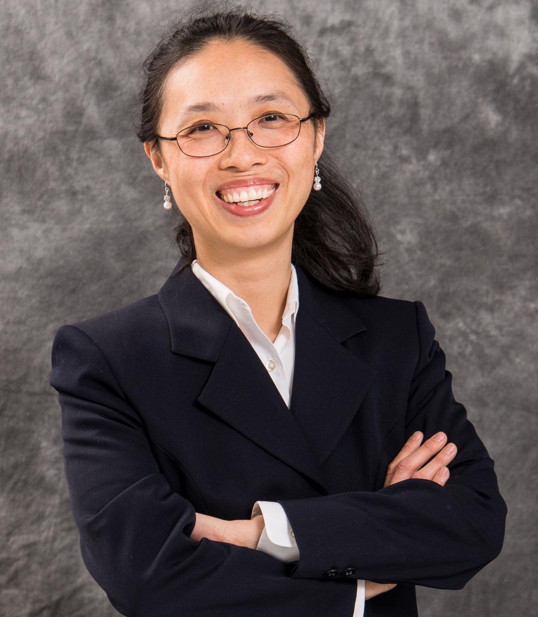 Dr. Wei-Shin Lai, MD