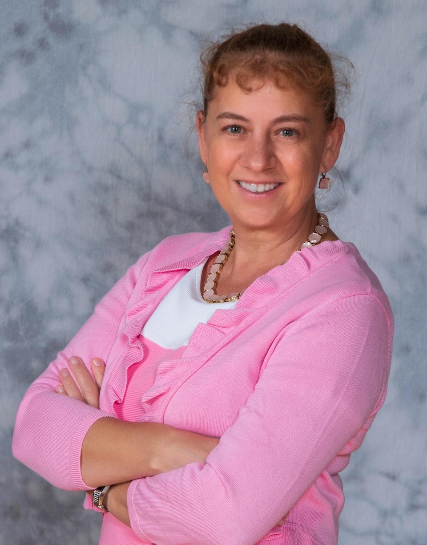 Jessie Ramey, Ph.D. , Moderator