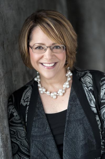 Lisa Slesinger
