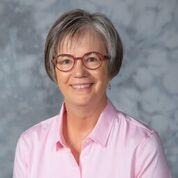 Dr. Patricia Downey, Moderator
